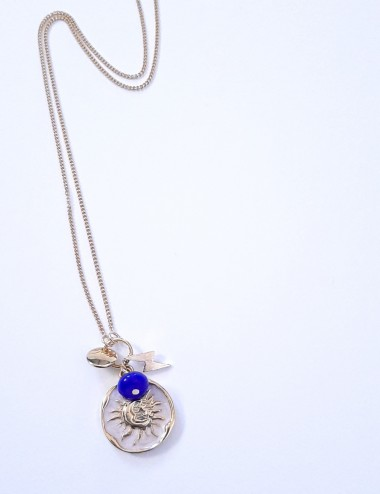 Collier MOONLIGHT WHITE